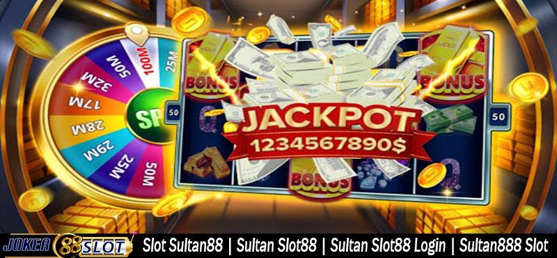 Slot Sultan88