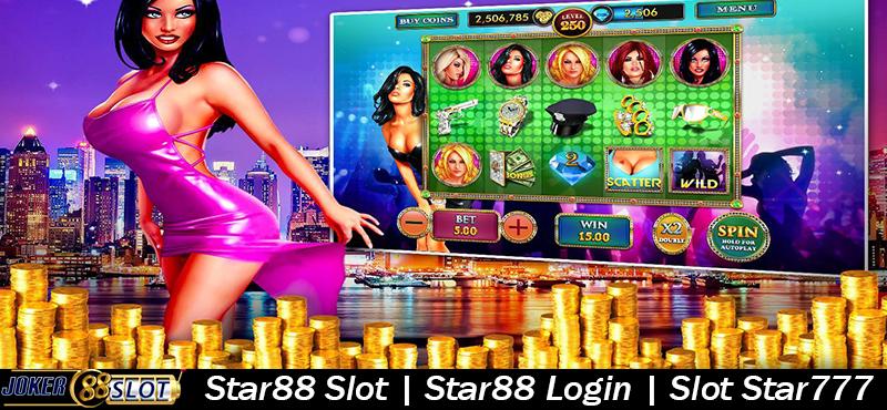 Star88 Slot